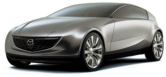 2005 Mazda Senku