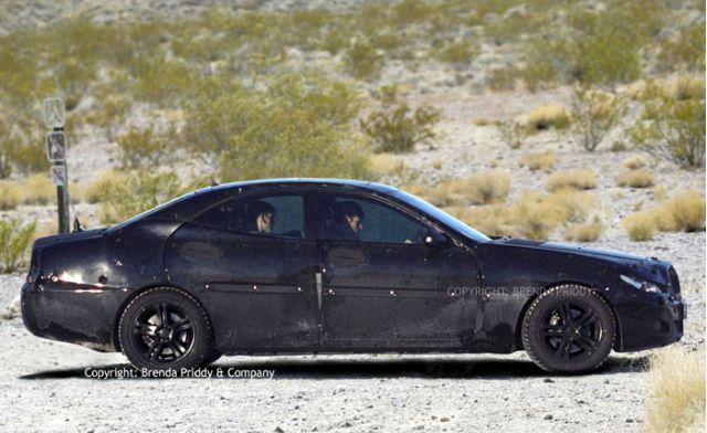 2005 Mercedes-Benz CLE