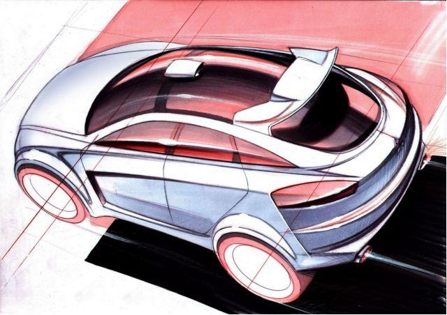 2005 Mitsubishi Concept-Sportback