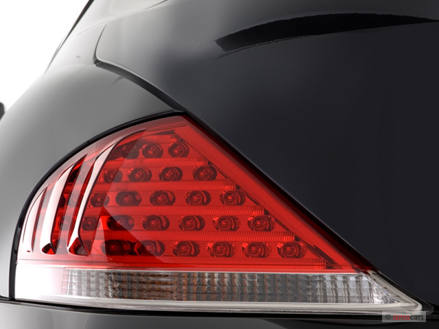 Image 2006 Bmw 6 Series 2 Door M6 Coupe Tail Light Size
