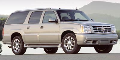 2006 Cadillac Escalade ESV Platinum Edition