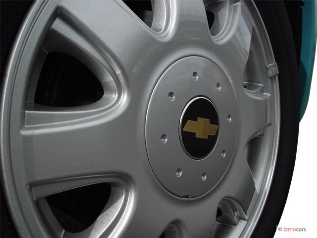 image 2006 chevrolet aveo 4 door sedan ls wheel cap size 640 x 480 type gif posted on. Black Bedroom Furniture Sets. Home Design Ideas