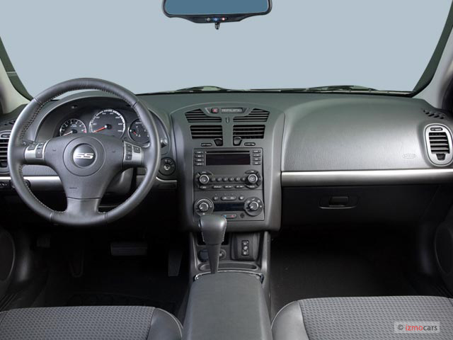 image 2006 chevrolet malibu maxx 5dr sedan ss dashboard size 640 x 480 type gif posted on. Black Bedroom Furniture Sets. Home Design Ideas