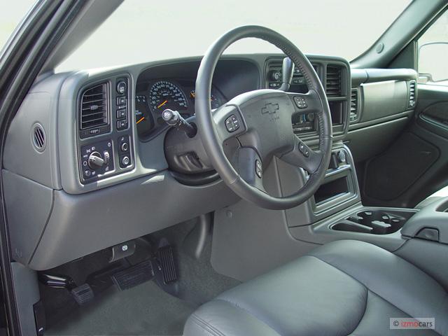 """Image: 2006 Chevrolet Silverado 1500 Crew Cab 143.5"""" WB ..."""