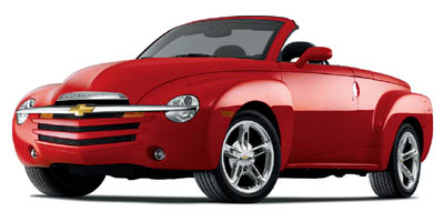 new and used chevrolet ssr for sale the car connection. Black Bedroom Furniture Sets. Home Design Ideas