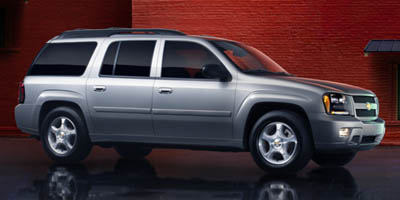 2006 chevrolet trailblazer chevy pictures photos gallery. Black Bedroom Furniture Sets. Home Design Ideas