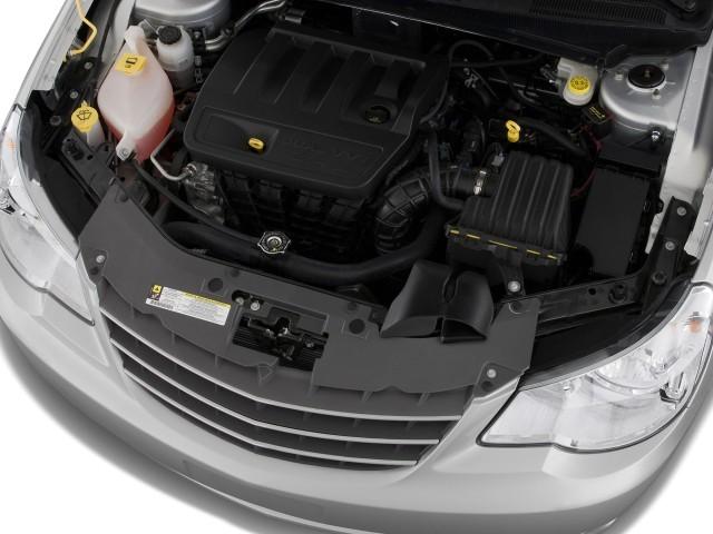 image 2009 chrysler sebring 4 door sedan touring ltd. Black Bedroom Furniture Sets. Home Design Ideas