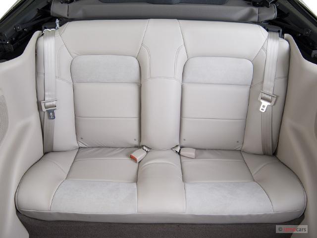 Chrysler Sebring Convertible Seat Covers Velcromag