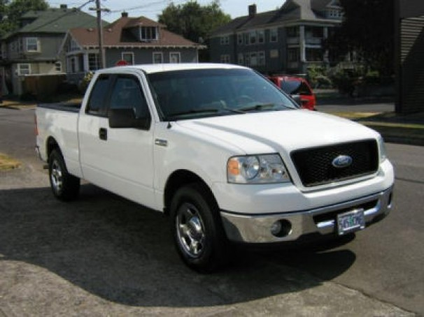 2006 Ford F-150 XLT used car