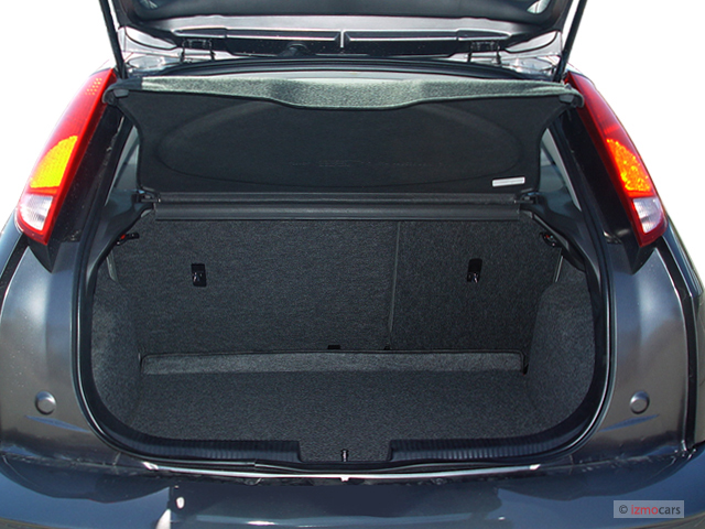 Image 2006 Ford Focus 3dr Coupe Zx3 Ses Trunk Size 640