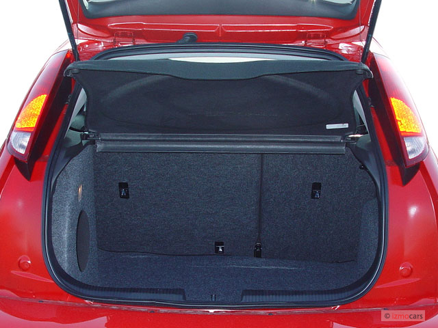 Image 2006 Ford Focus 5dr Hb Zx5 Ses Trunk Size 640 X