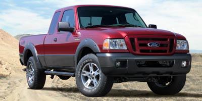 2006 Ford Ranger FX4 Off-Rd