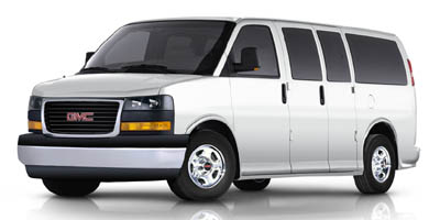 2006 GMC Savana Passenger