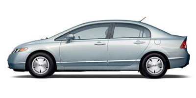 recall alert 2006 07 honda civic hybrids need drivetrain fix. Black Bedroom Furniture Sets. Home Design Ideas