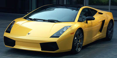 2006 lamborghini gallardo review ratings specs prices. Black Bedroom Furniture Sets. Home Design Ideas
