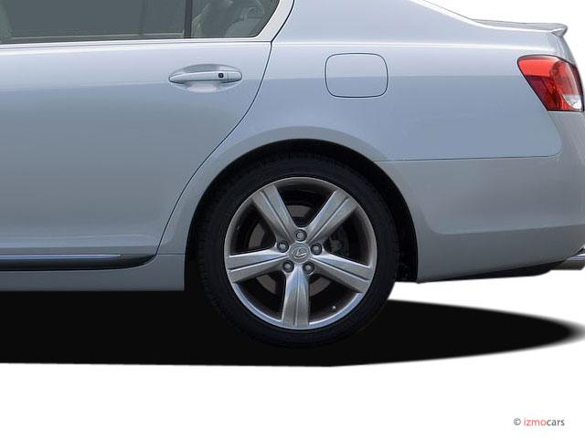 Lexus Gs 300 News Photos Gallery - MotorAuthority