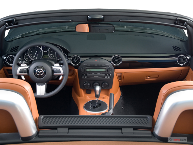 Image: 2006 Mazda MX-5 Miata 2-door Convertible Grand ...