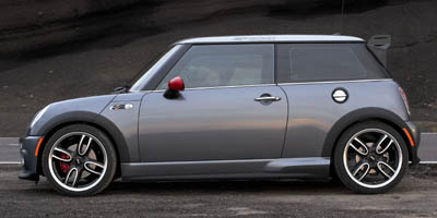 2006 MINI Cooper Hardtop S w/JCW GP Kit
