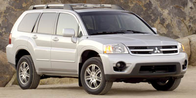 2006 Mitsubishi Endeavor LS