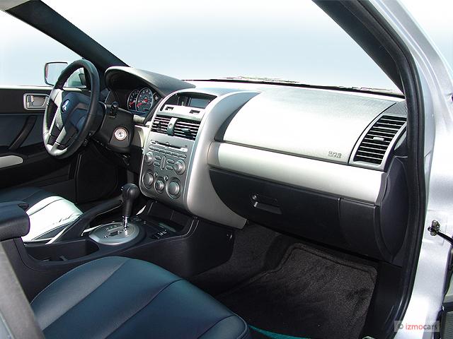 Image  2006 Mitsubishi Galant 4