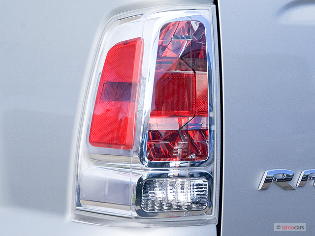 image 2006 mitsubishi raider double cab v6 auto ls tail. Black Bedroom Furniture Sets. Home Design Ideas