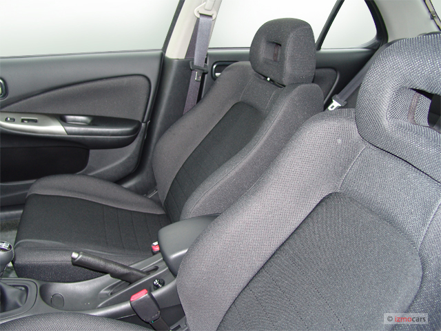 how to take back seat nissan sentra