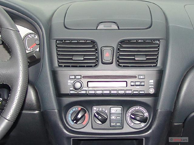 2010 Nissan Sentra Passenger Compartmentmanual Statesdiagram