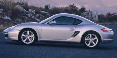 2006 porsche cayman review ratings specs prices and photos the car connection. Black Bedroom Furniture Sets. Home Design Ideas