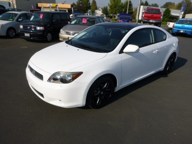 2006 Scion tC used car