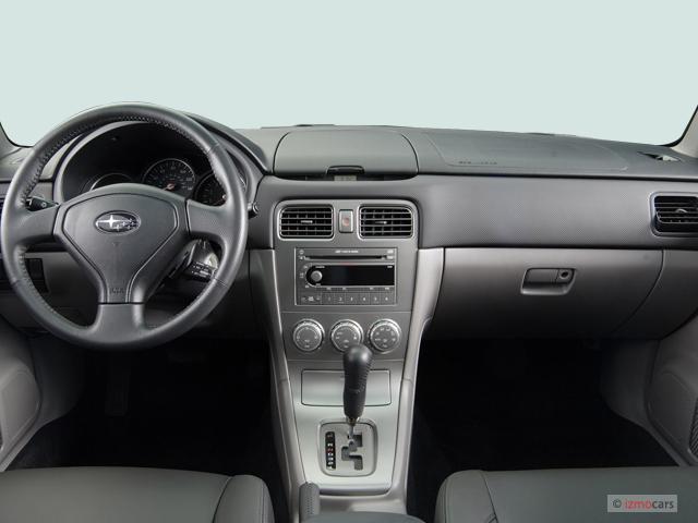 image 2006 subaru forester 4 door 2 5 xt limited auto dashboard size 640 x 480 type gif. Black Bedroom Furniture Sets. Home Design Ideas