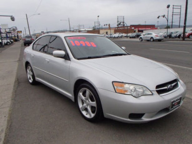 2006 Subaru Legacy used car
