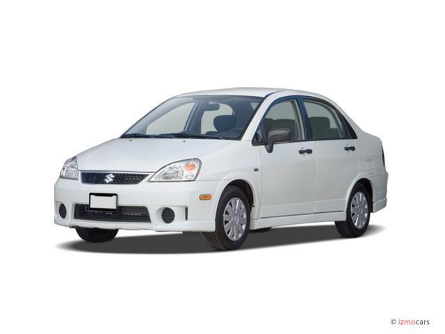 Suzuki Aerio Door Pull