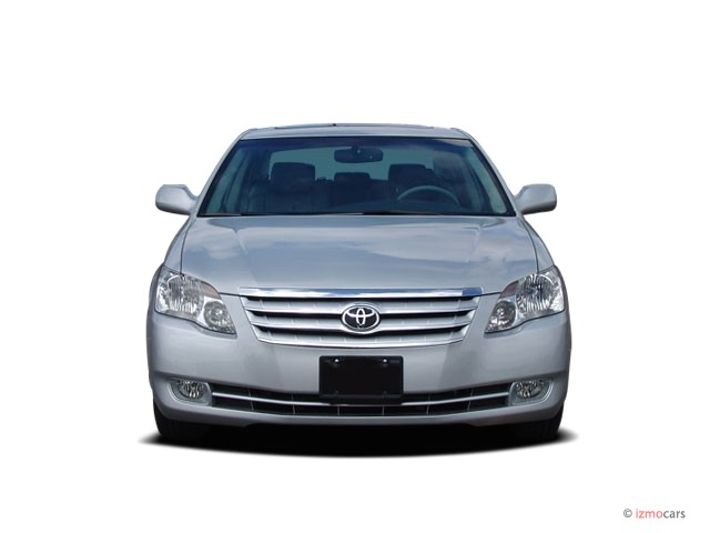 image 2006 toyota avalon 4 door sedan xls natl front. Black Bedroom Furniture Sets. Home Design Ideas