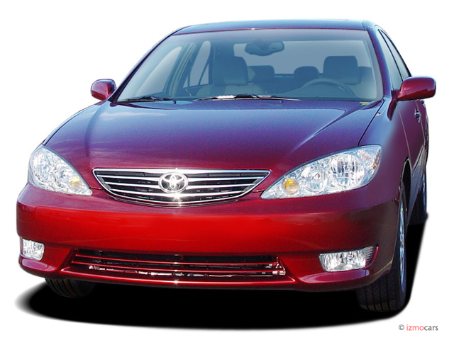 image 2006 toyota camry 4 door sedan xle auto natl. Black Bedroom Furniture Sets. Home Design Ideas