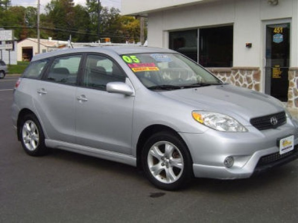 2006 Toyota Matrix used car