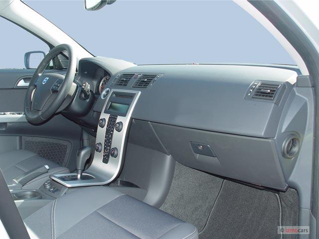 Volvo v50 manual 2006