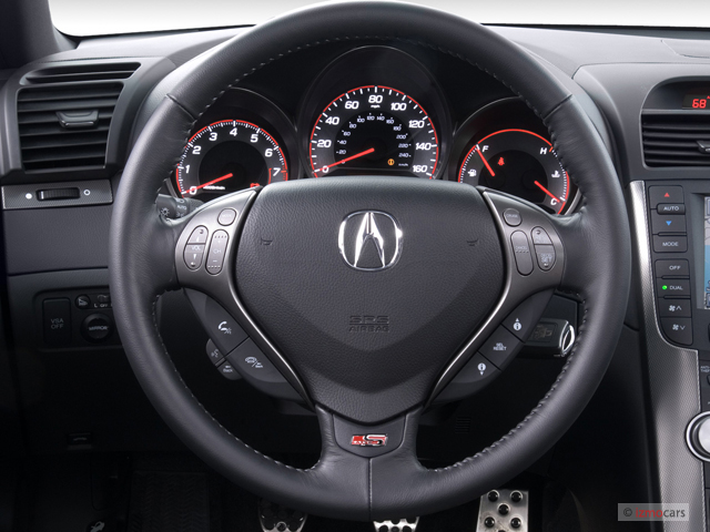 image 2007 acura tl 4 door sedan mt type s steering wheel size 640 x 480 type gif posted. Black Bedroom Furniture Sets. Home Design Ideas