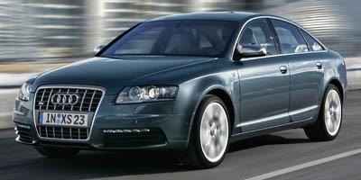 2007 Audi S6