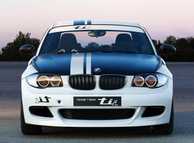 2007 bmw 1 series tii concept motorauthority 001