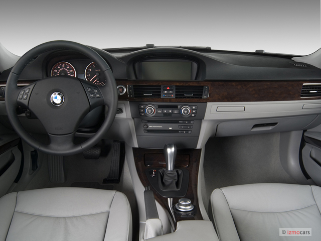 Image 2007 Bmw 3 Series 4 Door Sport Wagon 328i Rwd