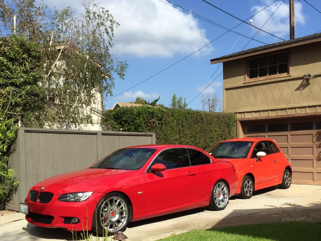 Fines For Backing Into Your Driveway: Public Safety Issue Or Violation Of Privacy?