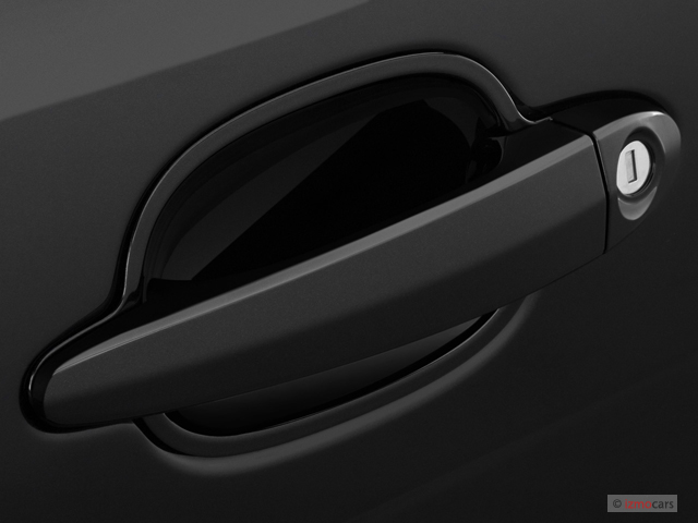 Image 2007 Bmw 6 Series 2 Door Convertible M6 Door Handle