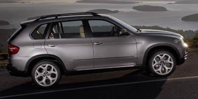 2007 BMW X5-Series 3.0si