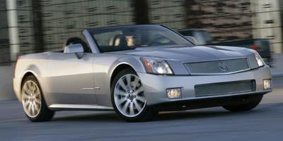 2007 Cadillac XLR-V