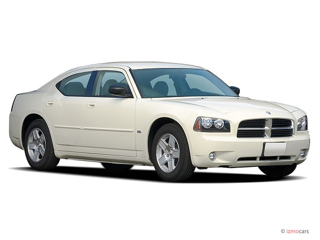 2007 Dodge Charger Review Ratings Specs Prices And