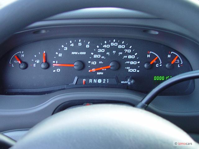 Image 2007 Ford Econoline Cargo Van E 350 Super Duty