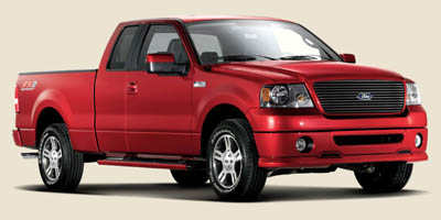 2007 ford f 150 page 1 review the car connection. Black Bedroom Furniture Sets. Home Design Ideas