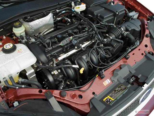 image 2007 ford focus 4 door sedan se engine size 640 x 480 type gif posted on december 6. Black Bedroom Furniture Sets. Home Design Ideas