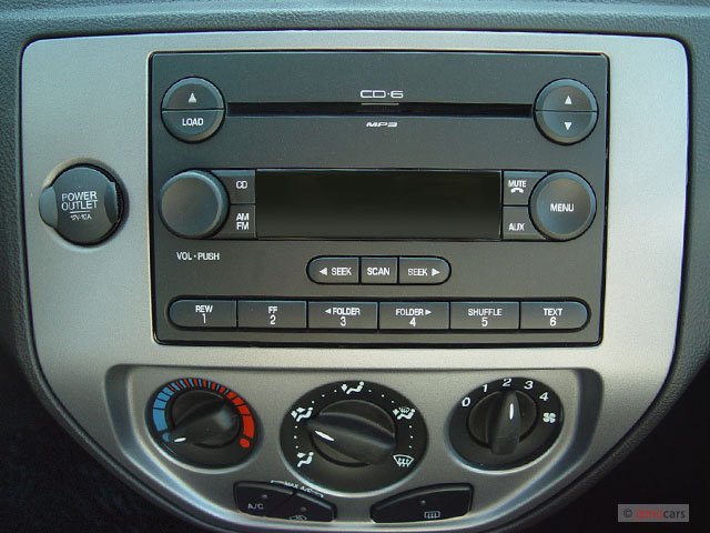 image  ford focus dr hb ses instrument panel size    type gif posted
