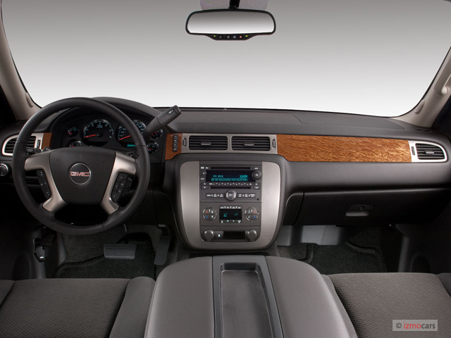 image  gmc yukon xl wd  door  sle dashboard size    type gif posted